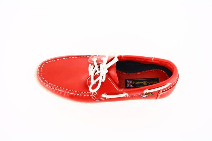 Shore Red