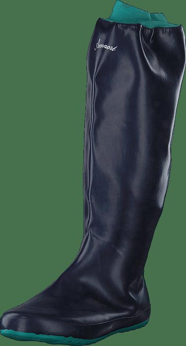 Rain Boot Pacablz, Navy