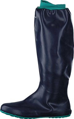 Rain Boot Pacablz, Navy