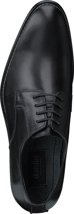 Assis Black leather