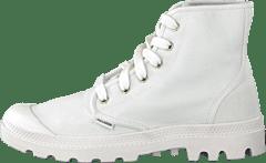 211b557f2e6 Palladium Sko Online - Danmarks største udvalg af sko | FOOTWAY.dk
