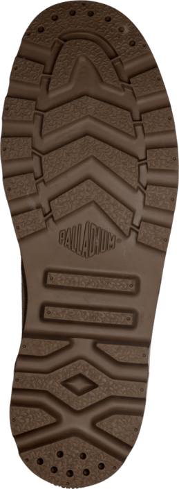 Palladium - Pampa Hi Men Dark Khaki