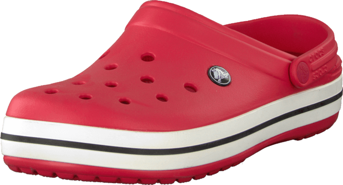 Crocband Red