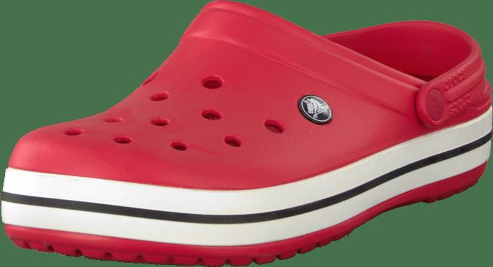 Red Kjøp Og Rosa Crocband Online Crocs Sandaler Tøfler Sko EwRBvrwxnq