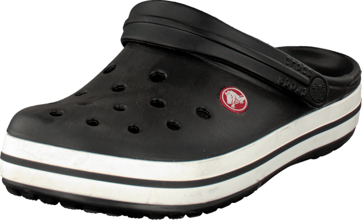 Sorte Online Sandaler Sko Og 02 Crocs Black Tøfler 00624 Køb Crocband qUFgHw