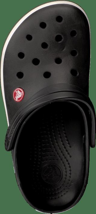Crocband Black