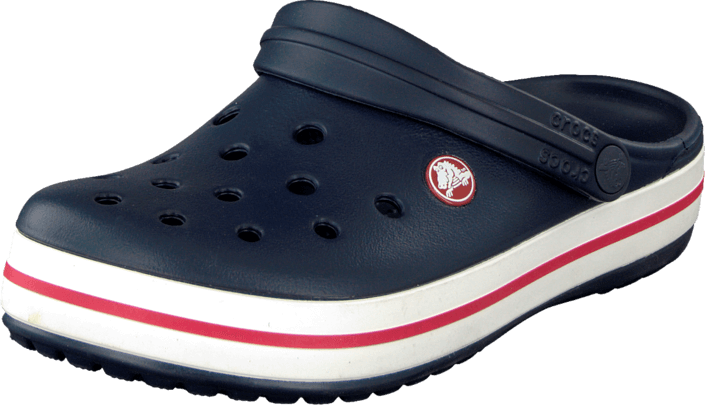Crocband Navy