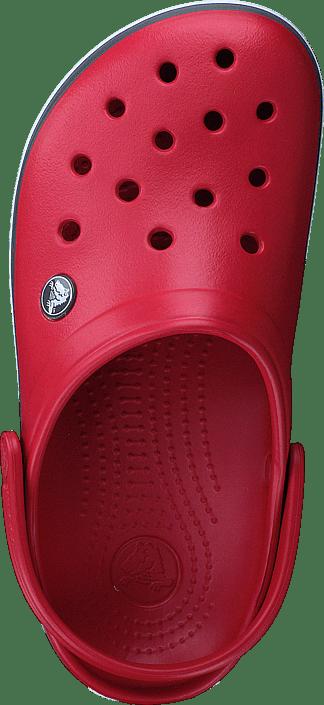 00624 Sandaler Pepper Crocband Køb Og Røde 17 Sko Tøfler Crocs Online Yqx1Fwz
