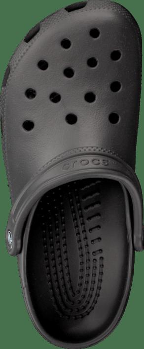 00625 Køb Sko 00 Black Grå Tøfler Og Sandaler Crocs Classic Online 7wrIx67zq