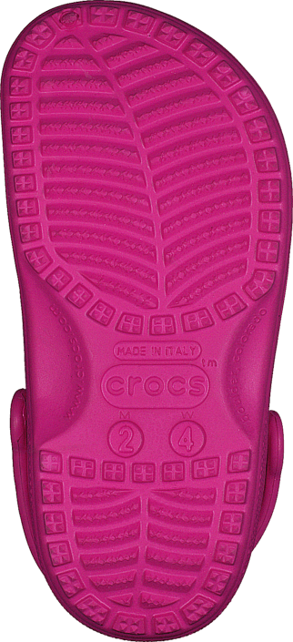 Crocs Classic Pink