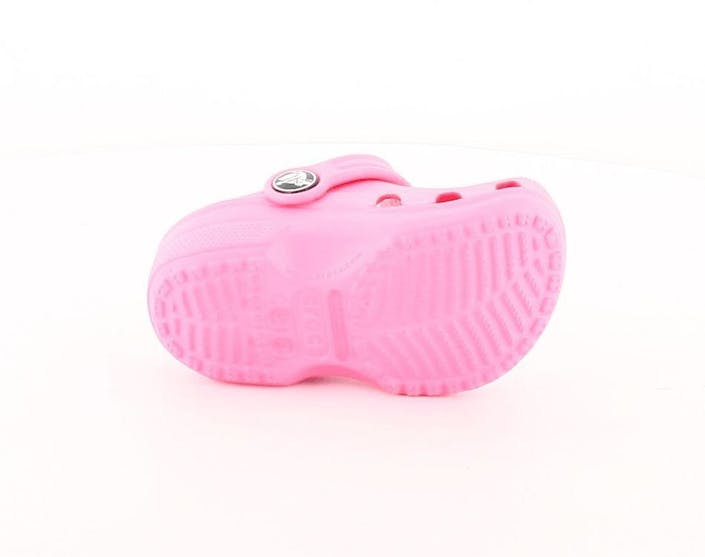 44411c1702c9 Buy Crocs Kids Classic Pink Lemonade pink Shoes Online