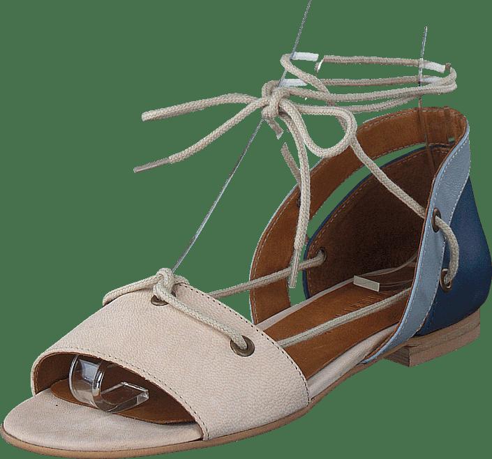 Minimarket - Leather Sandal