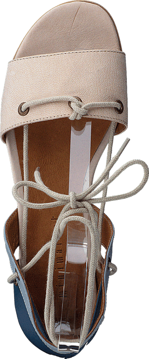 Online Leather Blå Sandals Sko Kjøp Sandal Minimarket Aq0wFx1XU