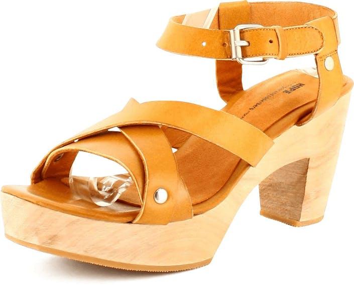 7938204a652 Köp Hope Nice Shoe Natural orangea Skor Online | FOOTWAY.se