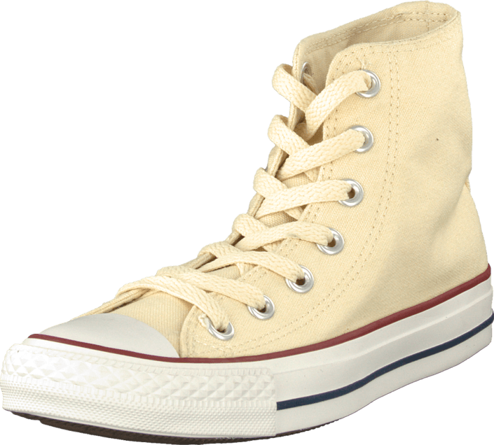 Off Hi Hvite Sneakers All Converse Canvas white Kjøp Online Sko Star RqxXIwnxZ1