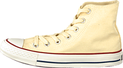 All Star Canvas Hi Canvas Off-White
