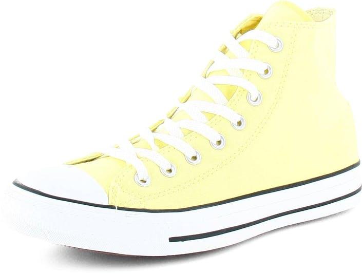Kjøp Converse All Star Light Hi grå Sko Online  FOOTWAY.no