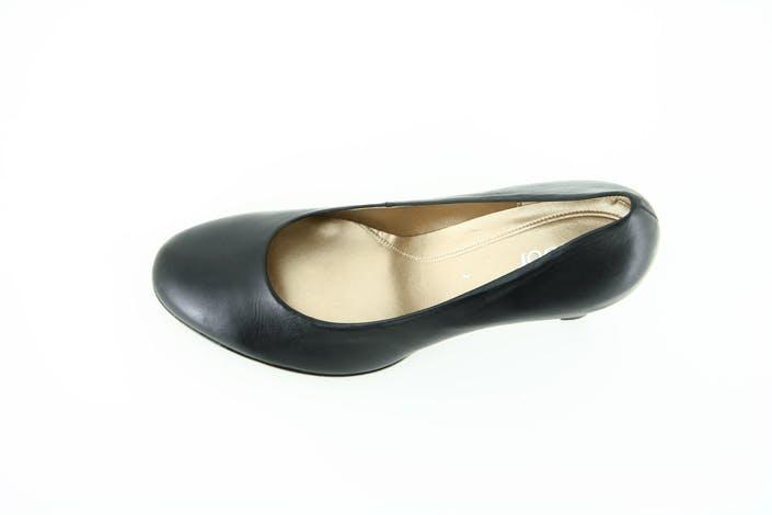 74bafce8529e4 Buy Gabor Foulard Calf Schwarz Black Black Shoes Online   FOOTWAY.co.uk