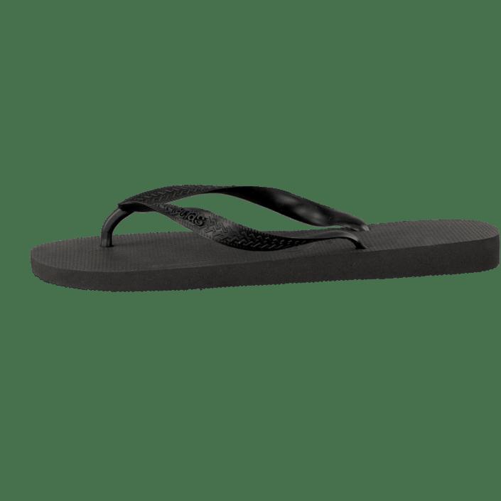 Top 00827 Black 01 Tøfler Sko Sandaler Havaianas Og Online Sorte Køb 15ROwq