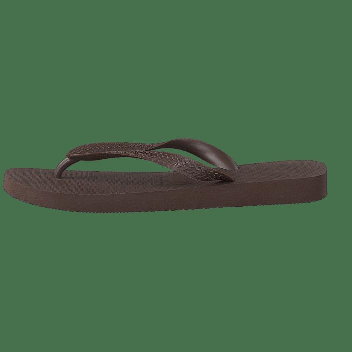 Dark Online Og Tøfler Sandaler Kjøp Brune Top Sko Havaianas Brown 8AwqEAY