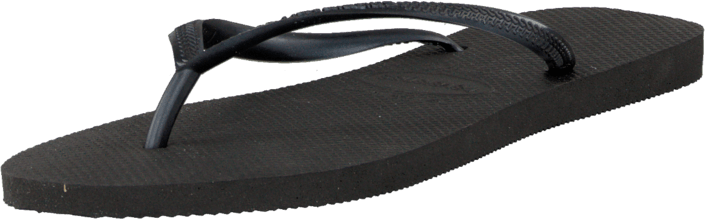Havaianas Slim svart svarta Skor Online