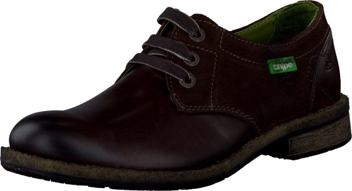 Desierto Polight/Suede Chocolate