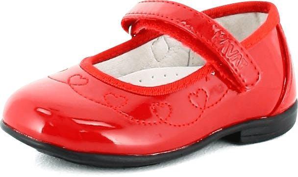 c25f90bae42 Köp Kavat Joline Red Patent röda Skor Online | FOOTWAY.se