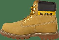 caterpillar miesten kengät