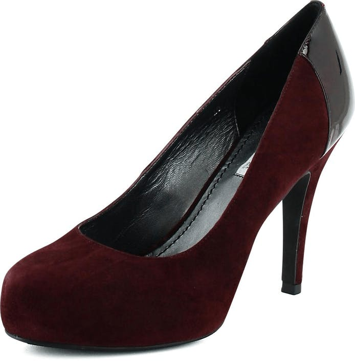 Decollette Lena Bordeaux