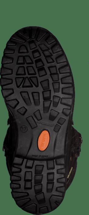 Kup Graninge Dakar Trekking Dark Brown/Grantex Buty Online