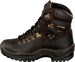 Dakar Trekking Dark Brown/Grantex