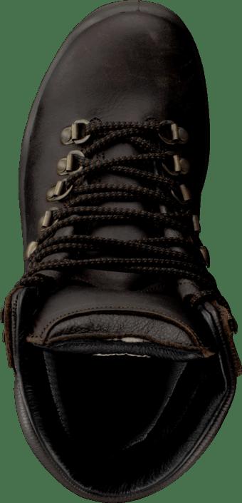 Graninge - Dakar Trekking Dark Brown/Grantex