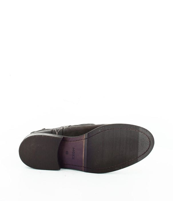 Devon Mid Dark Brown