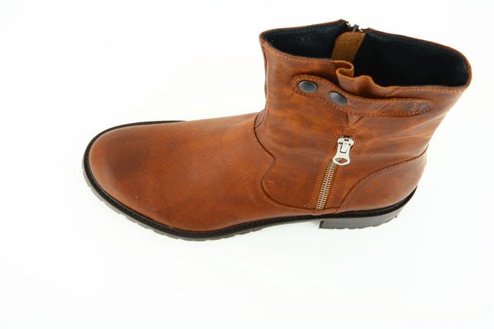 Kjøp Gardenia Gitte Suede Cognac sko Online | FOOTWAY.no