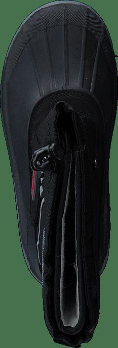 Eskimo - Scooter lady Black