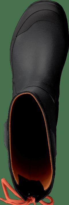 Tretorn - Classic Black