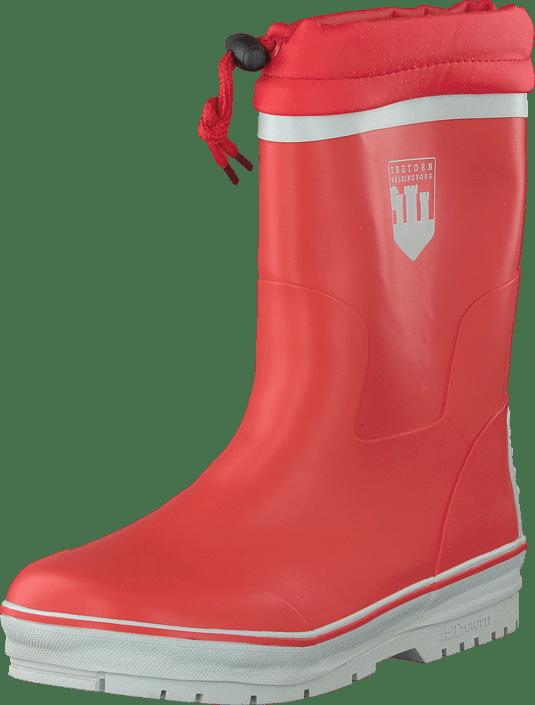 e52e02872b4 Köp Tretorn Robust Heritage Winter Red röda Skor Online   FOOTWAY.se