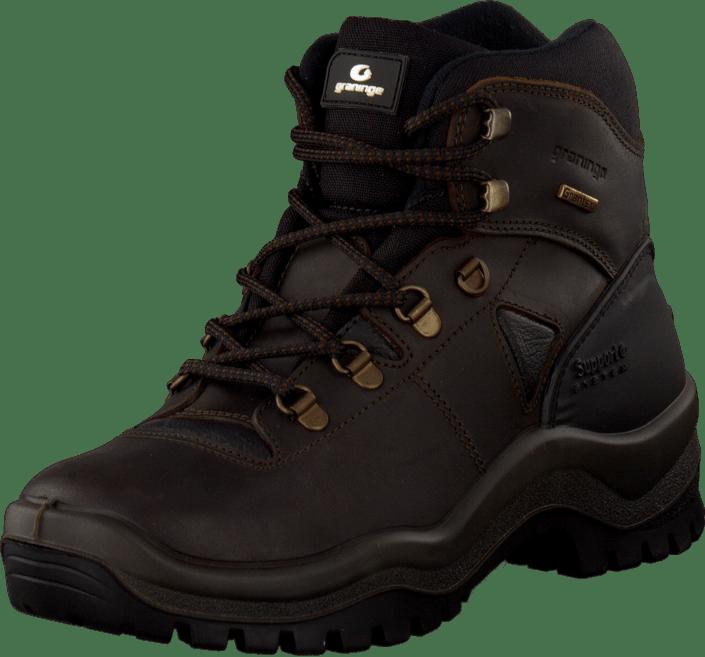 56629 Dark Brown/Grantex