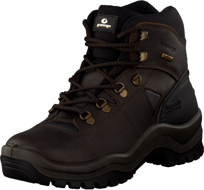 3eac9c6b356ab Acheter Graninge 56629 Dark Brown Grantex Marrons Chaussures Online    FOOTWAY.fr