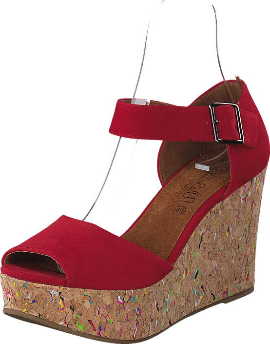 Alma Caili Pu Red