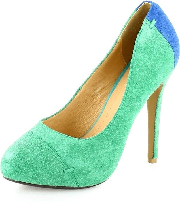 Camilia Green