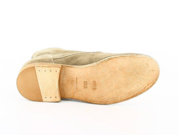 f32ad7978aa Köp Hope Factory Shoe Stone bruna Skor Online | FOOTWAY.se