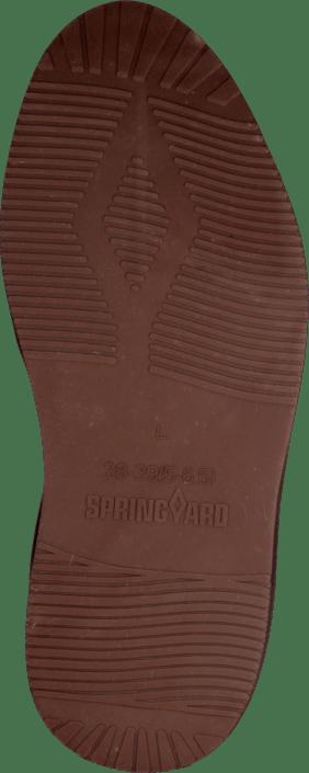 Brown Brune Coffee Kjøp Brunngård Sko Online Overshoes Flats Mckenna UqwzRFH