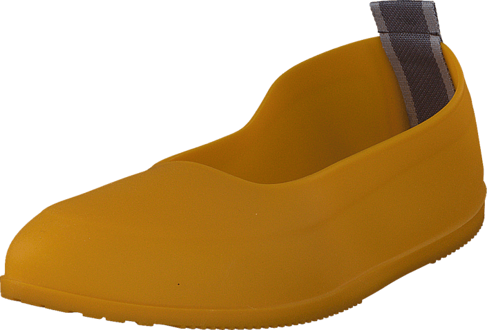 McKenna Overshoes Beeswax Yellow