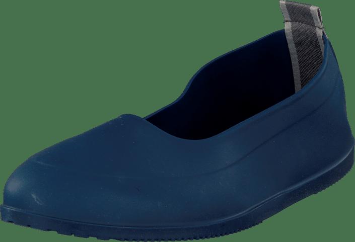 McKenna Overshoes Estate Blue