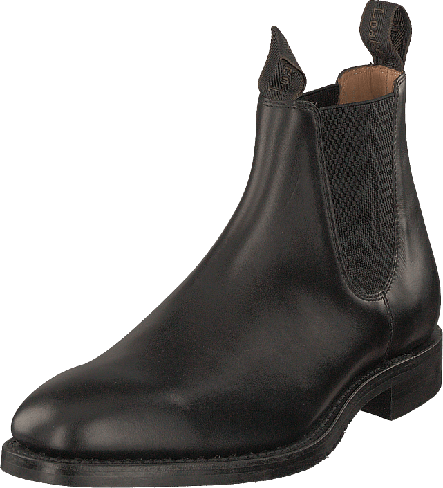 Chatsworth Danite Sole Black