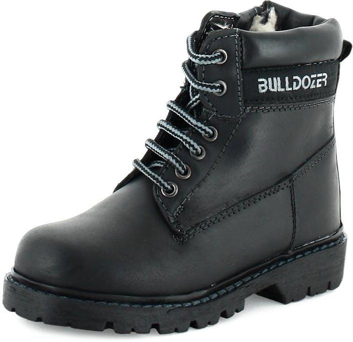Nubuk Boot 80 Black