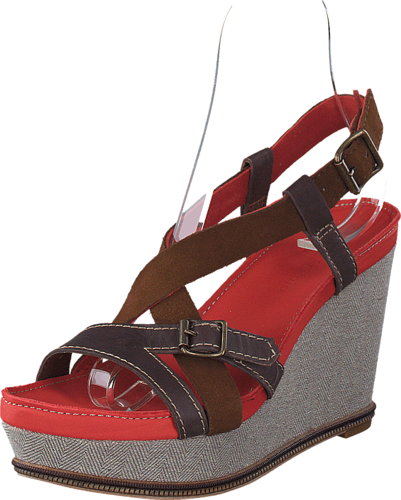 Sandal 3161 Cognac