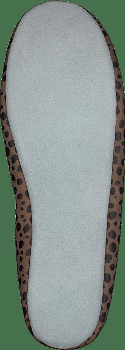 Saga Leopard