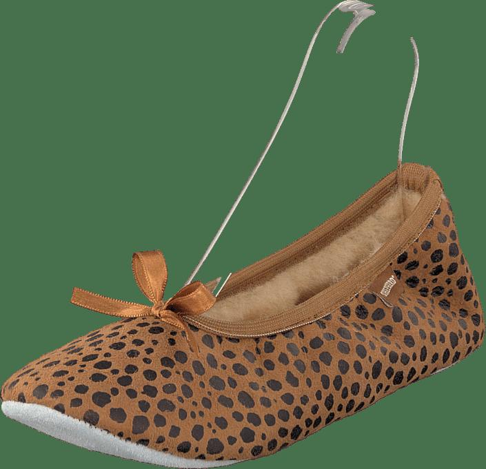 Shepherd - Saga Leopard